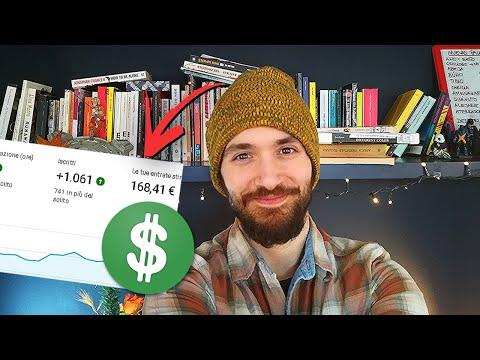 Chi guadagna soldi extra come