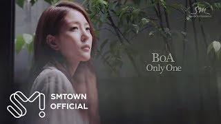 BoA 보아 'Only One' MV (Drama ver.)