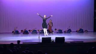 Deliver Us - House of Talent's Allegro Youth Ballet Company