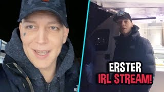 unsympathischTV & inscope21 testen Mehmet Döner LIVE! 😂 MontanaBlack IRL Stream Highlights