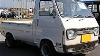 Car Companies Japan- Suzuki A-I