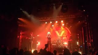 Yonaka   Death By Love Live London Electric Ballroom 2018