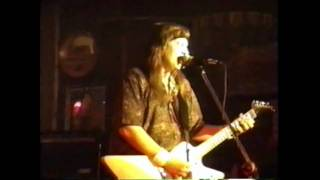 """TANTRUM LIVE"" (''Standing In The Shadows'') on Saturday, July 13th, 1991 at ""Goose's"".wmv"