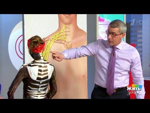 Нейропатия при шейном остеохондрозе