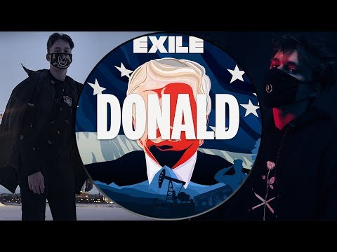 Exile - Donald (Original Mix)