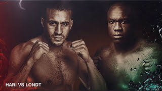 Badr Hari top 10 knockouts!