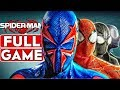 Spider man Shattered Dimensions Gameplay Walkthrough Pa