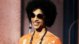 Legendary Musician Prince Dies At 57 Years Of Age