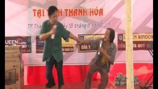 Hài Quang Tèo, Giang Còi hay nhất