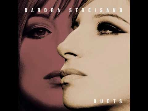 """I Can See It""  Barbra Streisand"