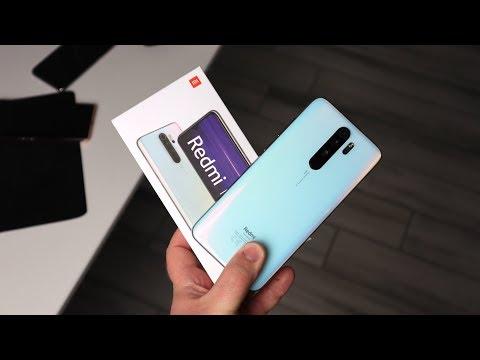 Recensione Xiaomi Redmi Note 8 Pro con Android 10