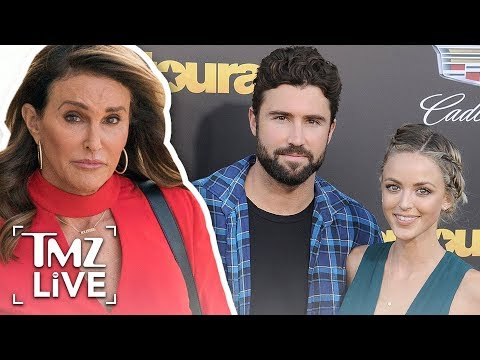 [TMZ]  Brody Jenner & Wife Shade Caitlyn After Dodging Wedding