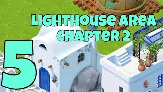 LOST ADVENTURE BLAST ISLAND - Gameplay Walkthrough Part 5 iOS / Android - Lighthouse Area 2