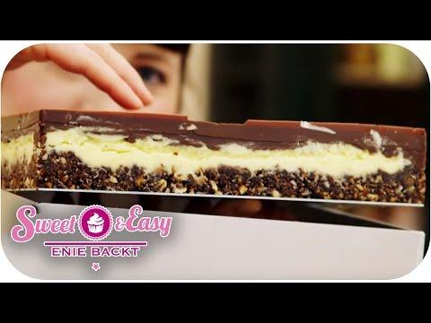 Nanaimo Bars | Sweet & Easy - Enie backt | sixx