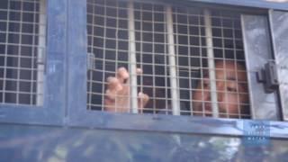 Burma: Imprisoned for Free Speech