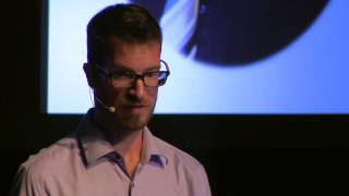The Risks of Distracted Driving | Brad Gorski | TEDxStanleyPark