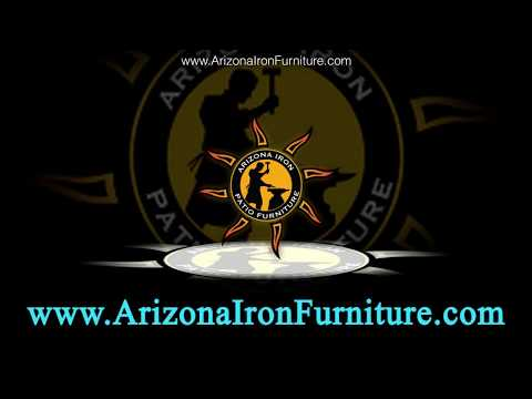 Outdoor furniture store in Phoenix, Arizona