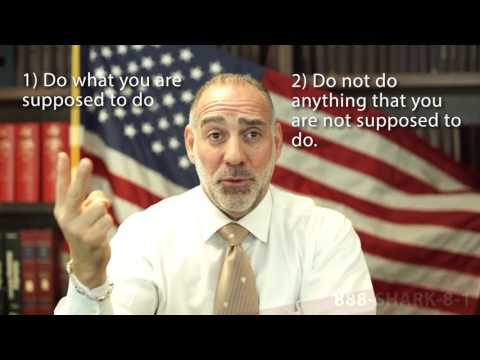 How can You Help your Lawyer to Help you? Michael A Haber Esq Miami Criminal Attorney