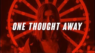 Asher Angel - One Thought Away (feat. Wiz Kahlifa)