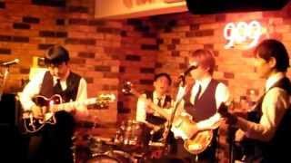 Morning Beatles。 - Crying, Waiting, Hoping (Live at BBC)
