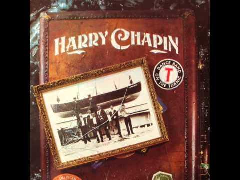 Bluesman - Harry Chapin