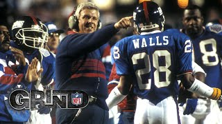 Bill Parcells' Parking Lot Players | The Grind