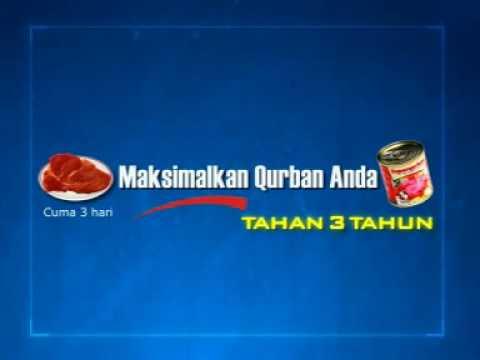 Rumah Zakat Indonesia TVC Superqurban