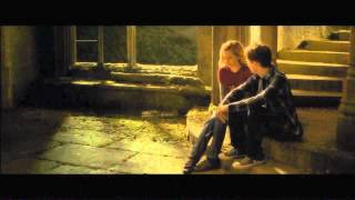 Harry And Hermione   Harry Potter And The Half Blood Prince [HD]