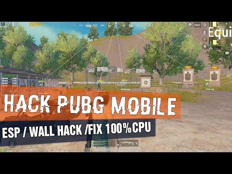 BIG UPDATE HACK PUBG MOBILE PC AIMBOT NO RECOIL SPEED CAR ESP FIX CPU 100%   TENCENT GAMMING BUDDY