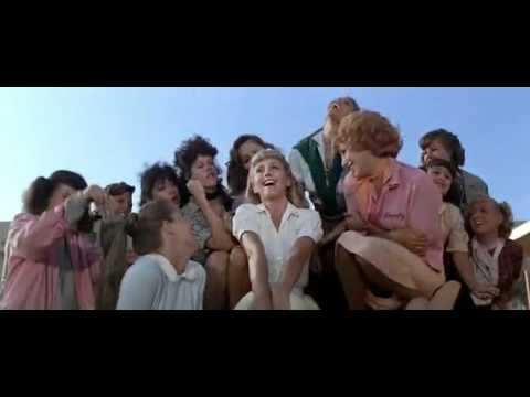John Travolta & Olivia Newton John - Summer Nights (Grease)