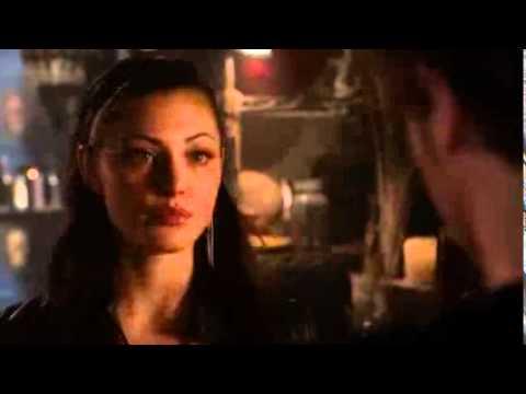 The Secret Circle 1x16 - Cassie & Adam
