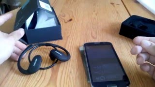 Mpow Cheetah Bluetooth 4.1 Wireless Sport Stereo Kopfhörer