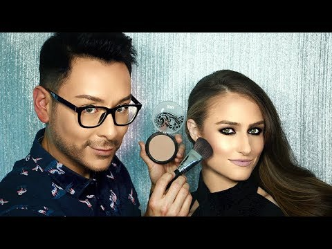 Learn How to Perfect Your Makeup Step by Step by Professional Makeup Artist Mathias Alan in Chicago
