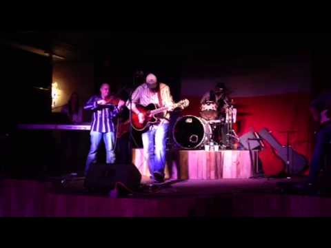 Zack Verner @ Whiskey Girl Saloon