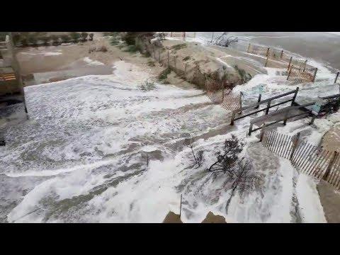 """Ураган  """"Флоренс \"""