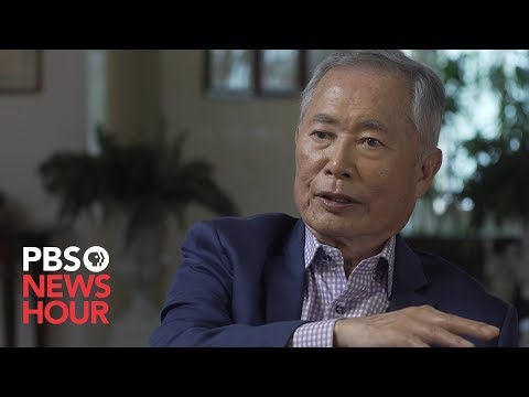 Sample video for George Takei