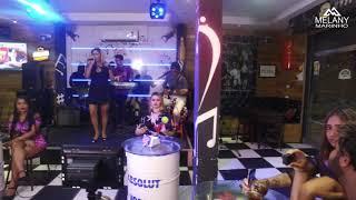 Melany Marinho - 12 Anos de Carreira