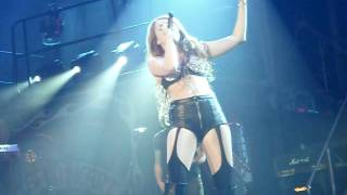 Gypsy Heart Tour à Adelaide - Bad Reputation Performance - 29/06/11