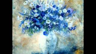 Рисунок, Цветы