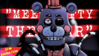 "(SFM) ""Meet Lefty The Bear"" Voice Acting ORIGINAL VIDEO"