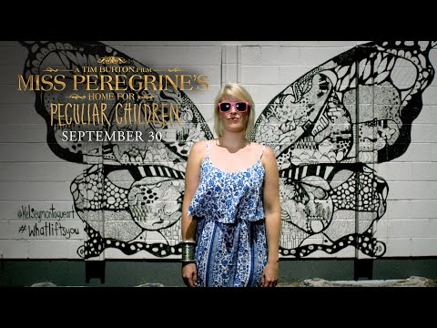 Miss Peregrine's Home for Peculiar Children (Viral Video 'Kelsey Montague')
