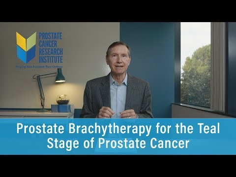 Soy in prostate cancer