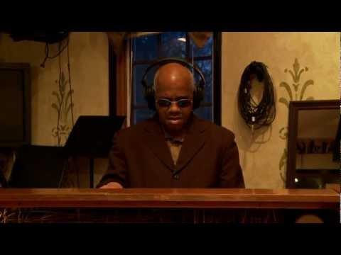 Deep Blue Organ Trio - Wonderful! EPK