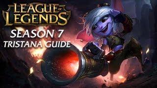 Tristana Guide | Season 7 | League of Legends Champion Guide