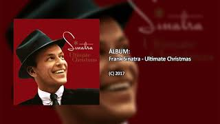 Frank Sinatra - White Christmas (Faixa 1/20)