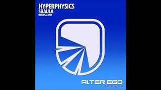 HyperPhysics - Shaula (Original Mix)