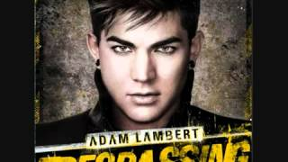 Adam Lambert - Kickin In (Full Song) CDQ