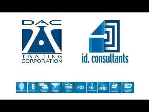 Software de Control de Asistencia DinhAccess Demostracion, ID CONSULTANTS