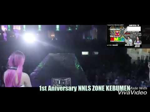 DJ - VERRA  1st aniversary NNLS ZONA KEBUMEN
