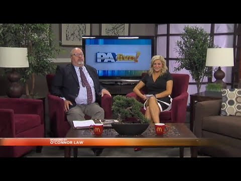 Video - PA Live! Need for an Attorney. June 25, 2019